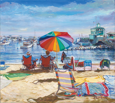 American Master Artist - Ruth Mayer. � Ruth Mayer Fine Art Inc.